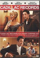 Cadillac Records (2009, REGION 1 DVD New)