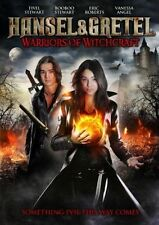 Hansel And Gretel Warriors Of (2013) - Used - Dvd