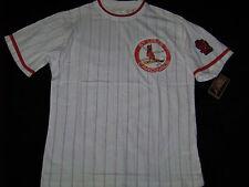 Red Jacket Clothing Youth St Louis Cardinals Shirt NWT Medium