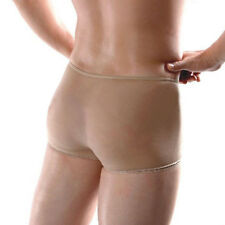 Carneous Pantyhose Underwear Seamless Boxer One Size for Men Women