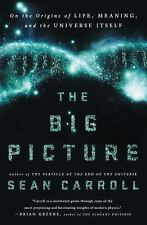 The Big Picture : On the Origins of Life, Meaning, and the Universe Itself by...