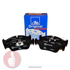 ATE Bremsbeläge für vorne OPEL INSIGNIA für Bremsscheibendurchmesser 337mm