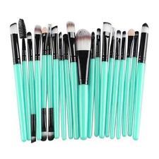 20 pcs Makeup Brush Set tools Make-up Toiletry Kit Wool Make Up Brush Set 2016