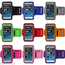 FUNDA BRAZALETE PARA APPLE IPHONE 6 PLUS DE 5,5'' BRAZO CINTA SIII SPORT CORRER