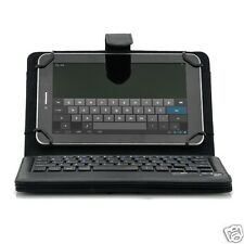 Universal Wireless Bluetooth Keyboard Case Cover For Amazon Kindle Fire HD/HDX 7