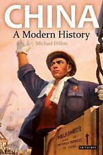 NEW - China: A Modern History by Dillon, Michael