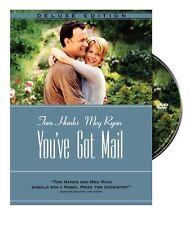 YOU'VE GOT MAIL Tom Hanks Meg Ryan Deluxe Edition DVD NEW