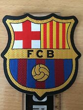 2015 UEFA CHAMPIONS LEAGUE FINAL JUVENTUS v BARCELONA MESSI NEYMAR jersey patch