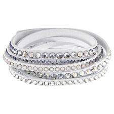 Swarovski Slake White Opal Deluxe Bracelet