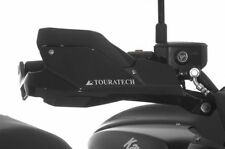 BMW R1200GS Adv. HP2 R1150GS Spoiler black for TOURATECH Hand protectors F800G