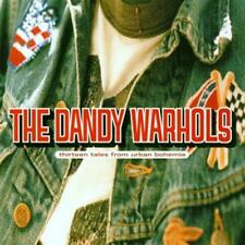 Dandy Warhols, The: 13 Tales From Urban Bohemia (13Th Ann Deluxe Edt), CD