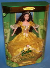 Beauty and the Beast Barbie Doll Fairy Princess NIB