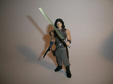 Star Wars Comic Pack Quinlan Vos loose 2007 Hasbro opened 30th Anniversary
