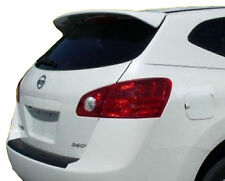 PAINTED REAR WING SPOILER FOR A NISSAN ROGUE FACTORY STYLE  2008-2014
