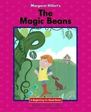 Beginning-To-Read: The Magic Beans by Margaret Hillert (2016, Paperback)