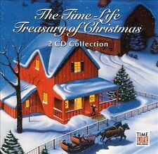 The Time-Life Treasury of Christmas, New Music