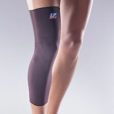 LP 667 Elastic Compression Knee Support/Stocking Sports Injury Warmth LARGE