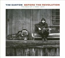 Before the Revolution: The Best of Tim Easton 1998-2011 [Digipak] by Tim...