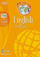 """The World of English Revision 10-11: Age 10-11 (Letts World of), Alison Head, """"A"""
