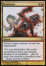 Terminare - Terminate MTG MAGIC ARC Archenemy English