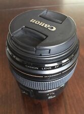 Canon 85 mm 1.8 USM Lens Excellent Condition