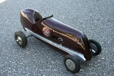 1940's Peerless 1st series pre war tether race car wooden body Forester 29 spark