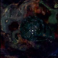 OCEAN CHIEF - Universums Härd CD, NEU