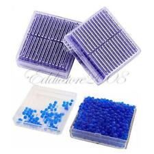 2X Silica Gel Desiccant Moisture for Absorb Box Camera Reusable Color Changing