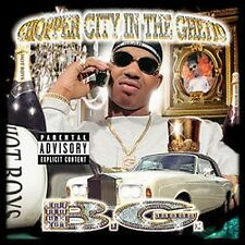 Chopper City in the Ghetto [PA] by B.G. (Rap) Cassette BRAND NEW SEALED