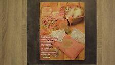 Vieux magazine : Tricot Sélection - Crochet d'Art n°71 - 11/1983
