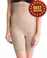NEW TAGS Spanx In-Power Line Super Higher 916 Power nude beige C *NO BOX*