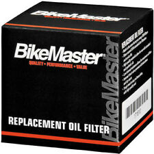 BIKEMASTER ST Motorcycle Oil Filter Pack of 3 Aprilla 03-05 125 Atlantic-171650