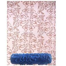 """7"""" Wall Empaistic Pattern Painting Roller for Wall Decor Texture Machine #7"""