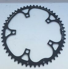 NOS STRONGLIGHT CT2 Ceramic Teflon BCD 135 53t Chainring  Vintage Pursuit