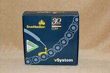 Scottoiler V System Motorcycle Motorbike Chain Lube Oiler (New)