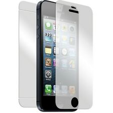 3pcs Front and 3pcs Back Clear Screen Protector for iPhone 5S 5 Full Body LCD