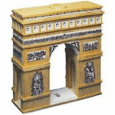 ARC DE TRIOMPHE matchstick model construction craft kit - Matchcraft NEW