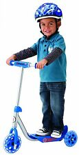 Kick Scooter Razor Kids Pro Aluminum Wheels  Folding  Stunt Mgp 3 Madd Gear Blue