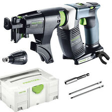 Festool DWC 18-4500 Li-Basic Cordless Drywall Screwdriver - 564608