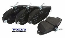 Genuine Front Brake Pad Set 2-wheel Fits: Volvo 740 780 940 S90 V90 960