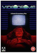 Videodrome - Dvd - Uncut !!