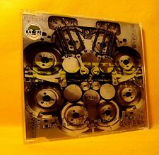 MAXI Single CD BYPASS Zero Return 3TR 1996 BONZAI RECORDS