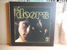 The Doors - 50th Anniversary Box Set (3 x CD,1 x LP + Booklet) Elektra No 08558