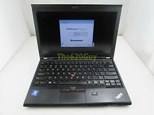 Lenovo ThinkPad X230 Laptop 12.5″ IPS i5-3320M 2.6GHz 8GB 128GB SSD WIN7 Pro 64b