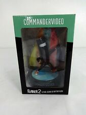 NEW IN BOX AKIMBO POSE GAIJIN GAMES RUNNER 2 RHYTHM ALIEN COLLECTOR TOY
