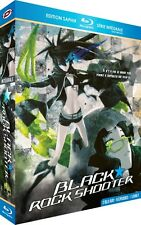 ★ Black Rock Shooter ★ Intégrale + OAV - Edition Saphir [2 Blu-ray]
