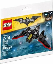 LEGO The Batman Movie: The Mini Batwing 30524 [Building Toy, 80 Pieces] NEW