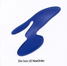 New Order -The Best of New Order    *** BRAND NEW CD ***