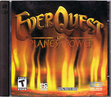 EverQuest: Planes of Power (PC, 2002, Sony Online Entertainment)