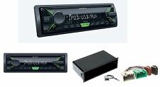 SONY DSX-A202UI Flac MP3 iPod iPhone AUX USB for VOLVO S40 V40 2000-2004